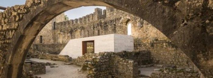 Posto de Turismo de Pombal