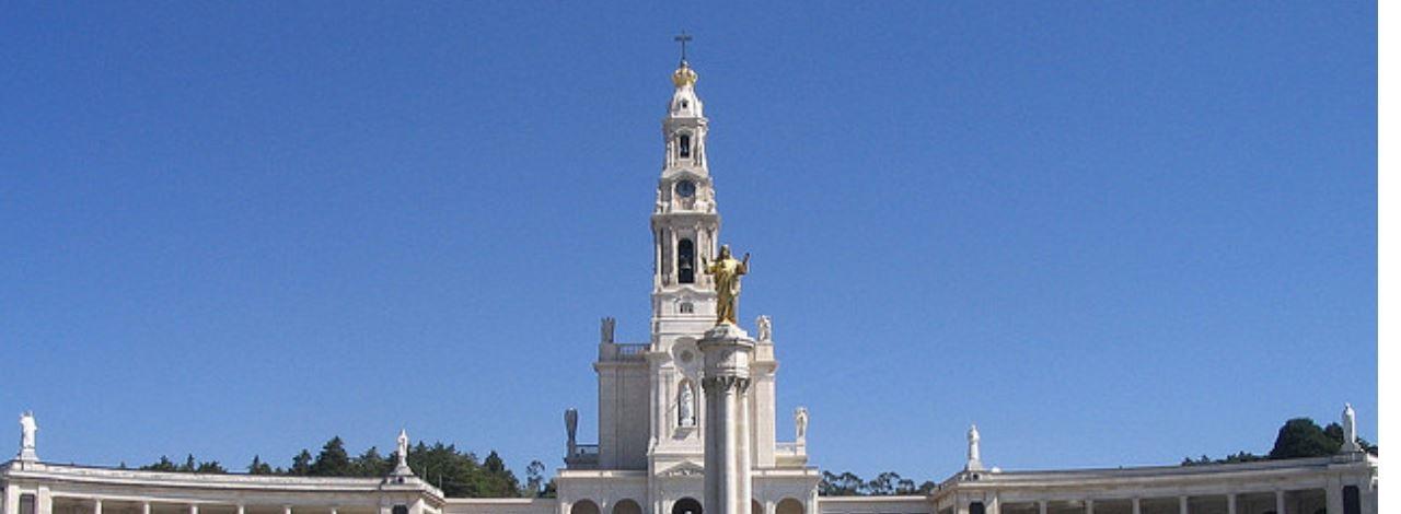 Santuário de Fátima retoma as celebrações